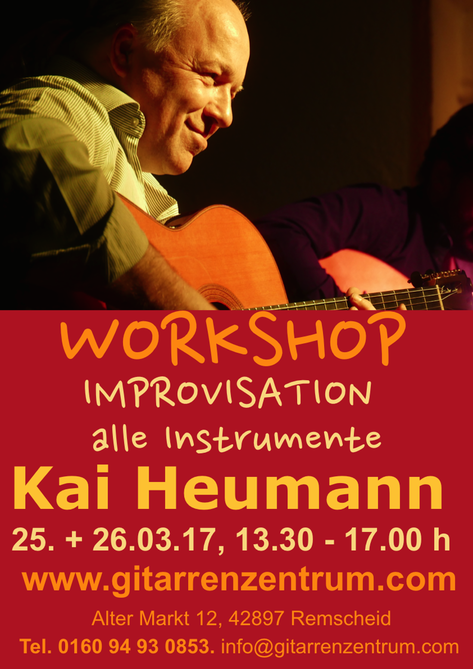 2017 03 25 Plakat Workshop Improvisation Din A3 hoch
