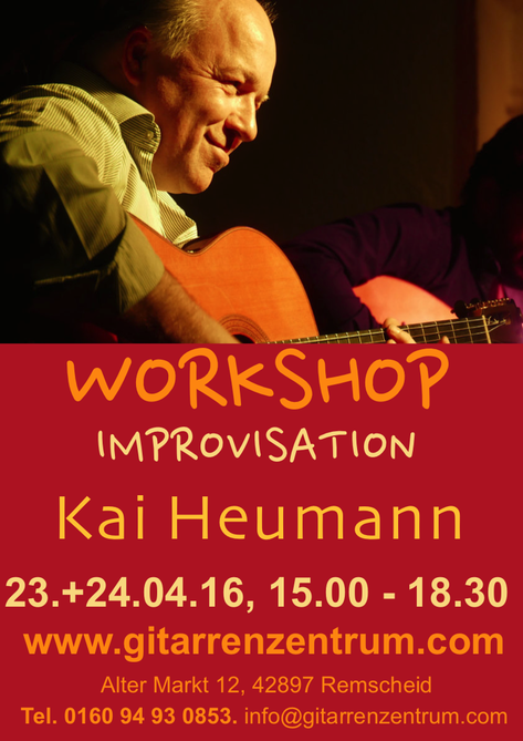 Plakat Workshop Improvisation Din A3 hoch.red