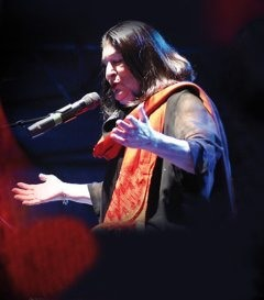 Photo von Mercedes Sosa